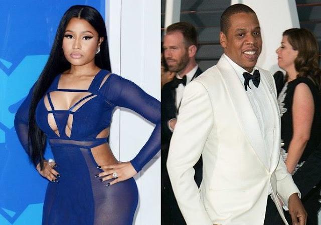 Hip Hop Week In Review: XXXTENTACION, Jay Z & Nicki Minaj
