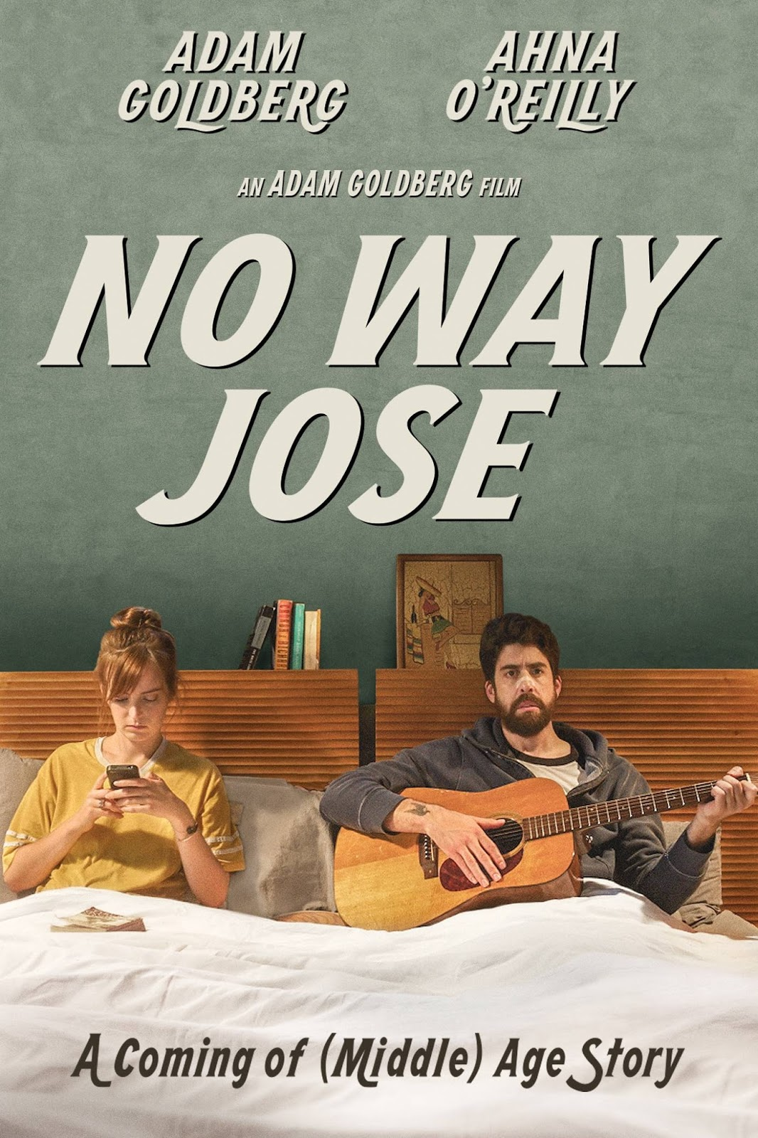 No Way Jose ขาร็อค ขอรักอีกครั้ง [HD][พากย์ไทย]