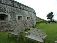 Polhawn Fort