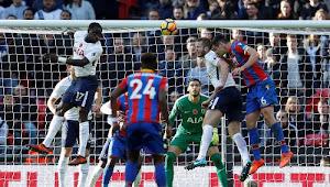 Prediksi Skor Tottenham vs Crystal Palace 04 April 2019