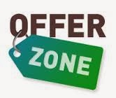 Techie Feeds Offer Zone