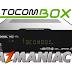 Tocombox Goool HD Plus Atualização V2.047 - 03/10/2017