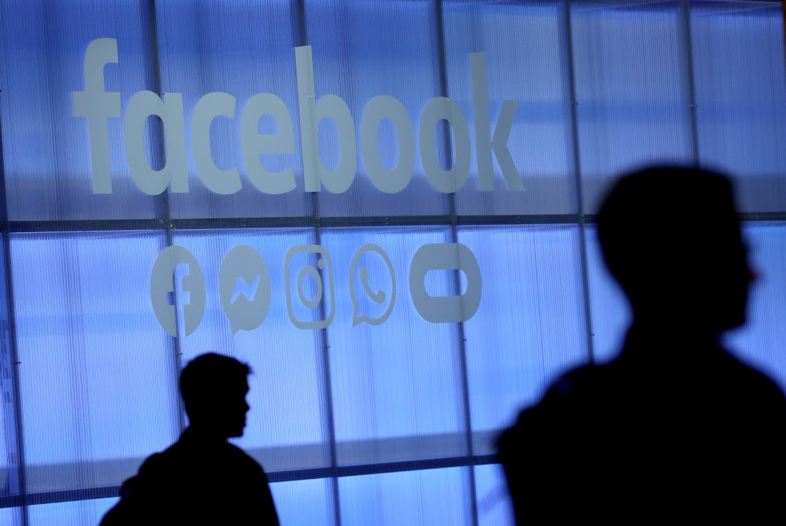 Facebook Pilots Anti-Hate Speech Moderation Team Because, Y'know, All the Hate Speech and Stuff