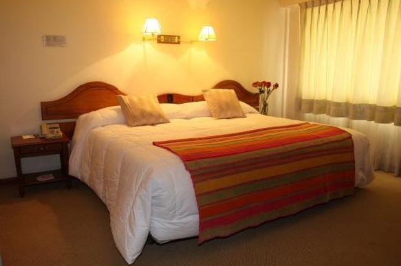 Onde ficar em Cusco, Peru - Hotel Ruínas
