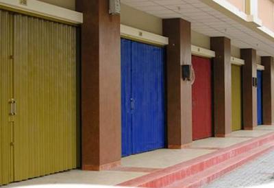 Harga Pintu Garasi Folding Gate permeter 2019