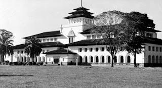 Bandung - Jawa Barat | wonderful Indonesia