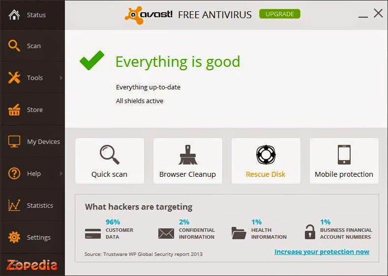 Best antivirus for porn sites