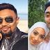 """Saya Maafkan Isteri Atas Kenyataan Yang Dibuat"" - Ammar Alfian Tampil Beri Penjelasan Isu Curaang"