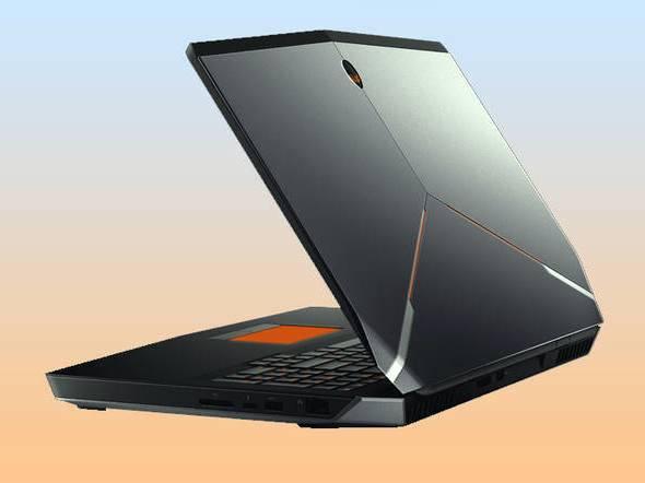 Dell Alienware de 17 polegadas é para os gamers que jogam pesado
