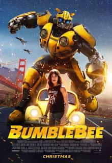 Bumblebee Legendado Online