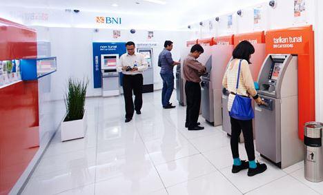 Lokasi Dan Almat Bank BNI Di Sumbar