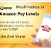 Amazon Pay Level Win Rs 5000 (Solve All Clue Answer Added)