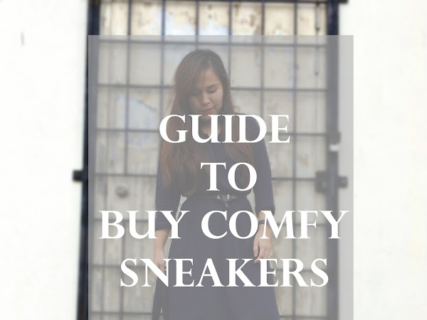 Quick guide to buy comfy sneakers | Sneakers girls