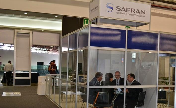 Grupo Safran hace un llamado para que México invierta más en educación para tener los recursos humanos que demanda el sector aeroespacial. (Foto: VI)