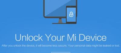 Mi Unlock Tool  (Account Bypass Tool) Latest Version 1.0 (2018)