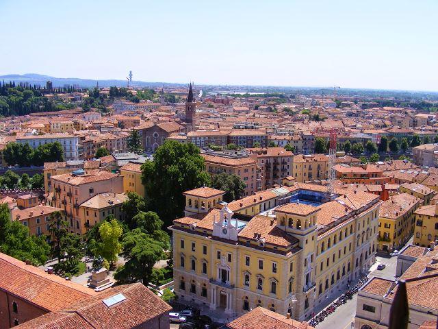 Verona, Itália,