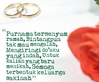 Kata Bijak Islami Untuk Menikah Ragam Muslim