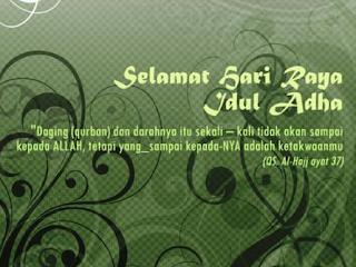 Tekhs Khutbah Idul Adha Terbaru