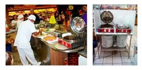 Fast Food Buffet Infantil Brasilia