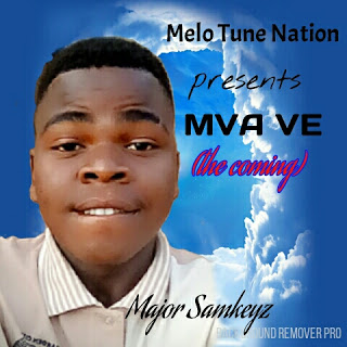 Major Samkeys - MVA VE (Mp3 Downlaod)