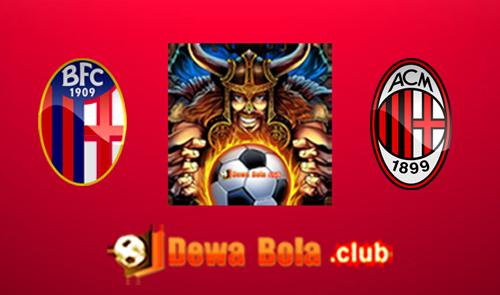 Prediksi Bola Bologna VS AC Milan 09 Februari 2017