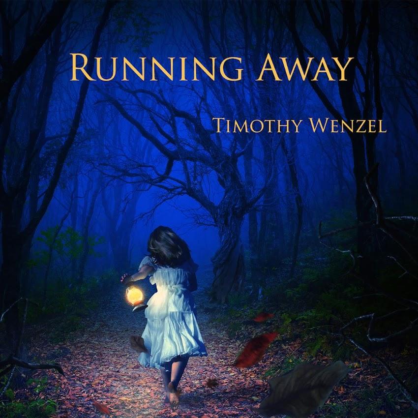 """Sutileza estética y profundidad emotiva en """"Running Away"""", el nuevo álbum de Timothy Wenzel."""
