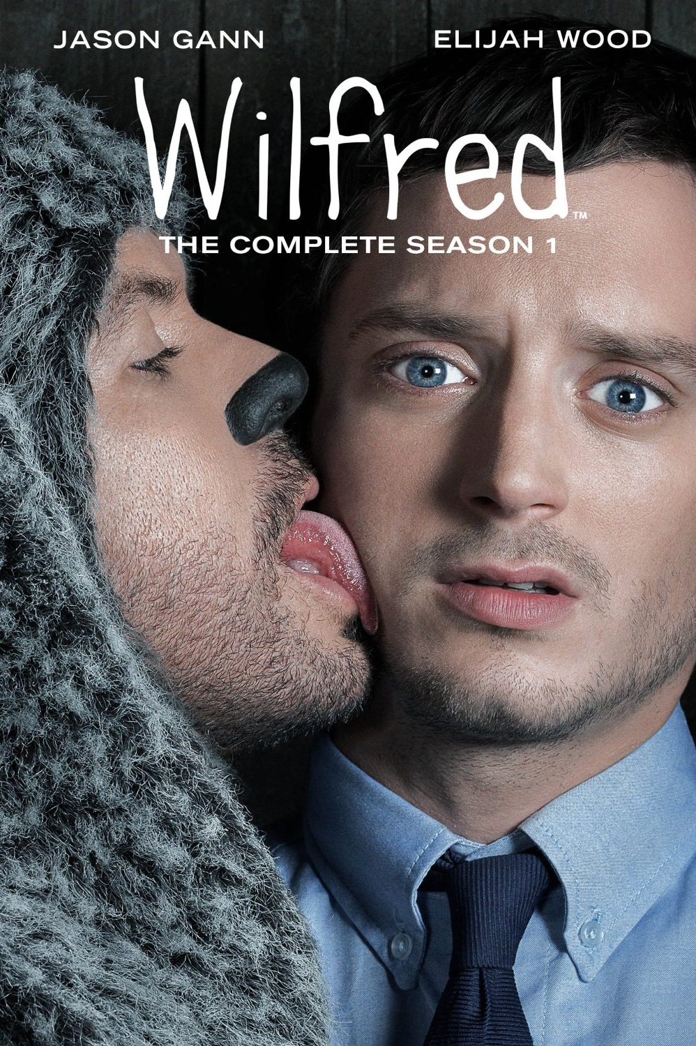 the wertzone wilfred season 1