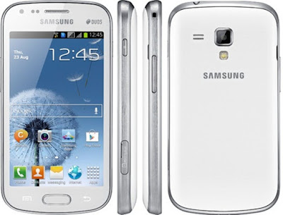 Download Firmware Samsung Galaxy Duos GT-I9082