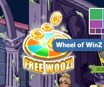 woozworld how to get beex fast