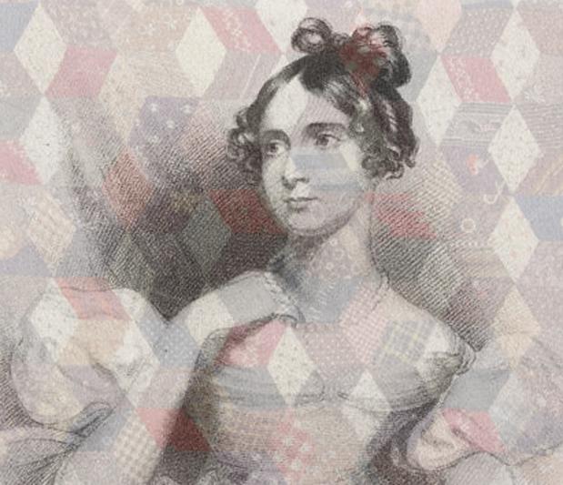 Barbara Brackman's MATERIAL CULTURE: Tessellations 4: More ...