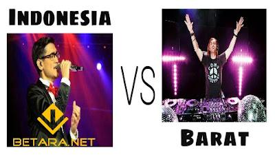 Kelebihan dan Kekurangan Musik Barat vs Musik Indonesia