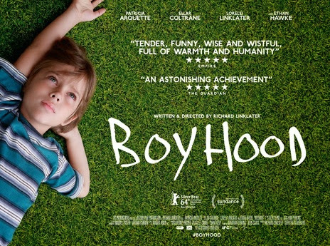 "Boyhood  - FILM AND GAMES ""KUBU RAYET"""
