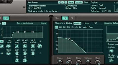 Cara install plugin SynthMaster 2.6 versi 64bit