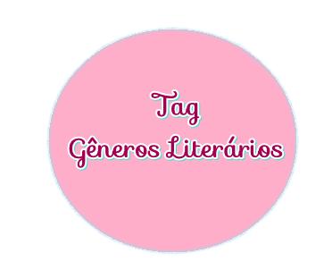 [Hora de Tags!] Gêneros Literários E Dias da semana em livros