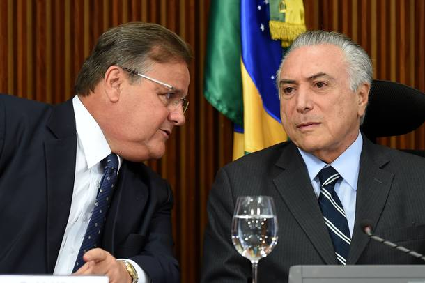 Política: Ministros de Temer apostam que Geddel será próximo alvo da Lava Jato