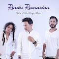Lirik Lagu Rindu Ramadhan - Febri Yoga, Dion, Yoda