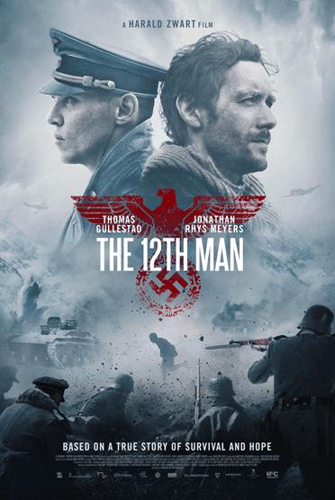 The 12th Man (2017) ταινιες online seires xrysoi greek subs