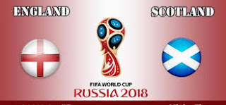 اهداف مباراة إنجلترا وإسكوتلندا بث مباشر فى تصفيات كاس العالم 2018