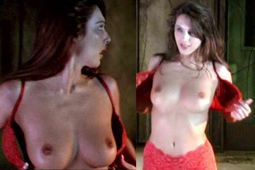 Hots Crystal Celeste Grant Nude HD