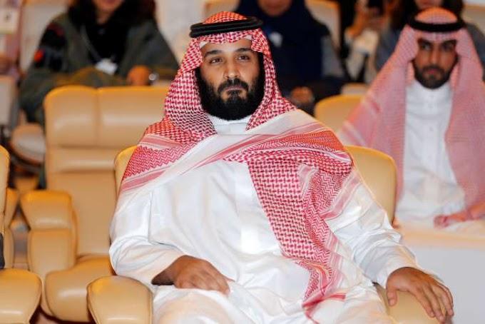 Saudi Arabia 'Jails 11 Princes Opposed to Paying Bills'