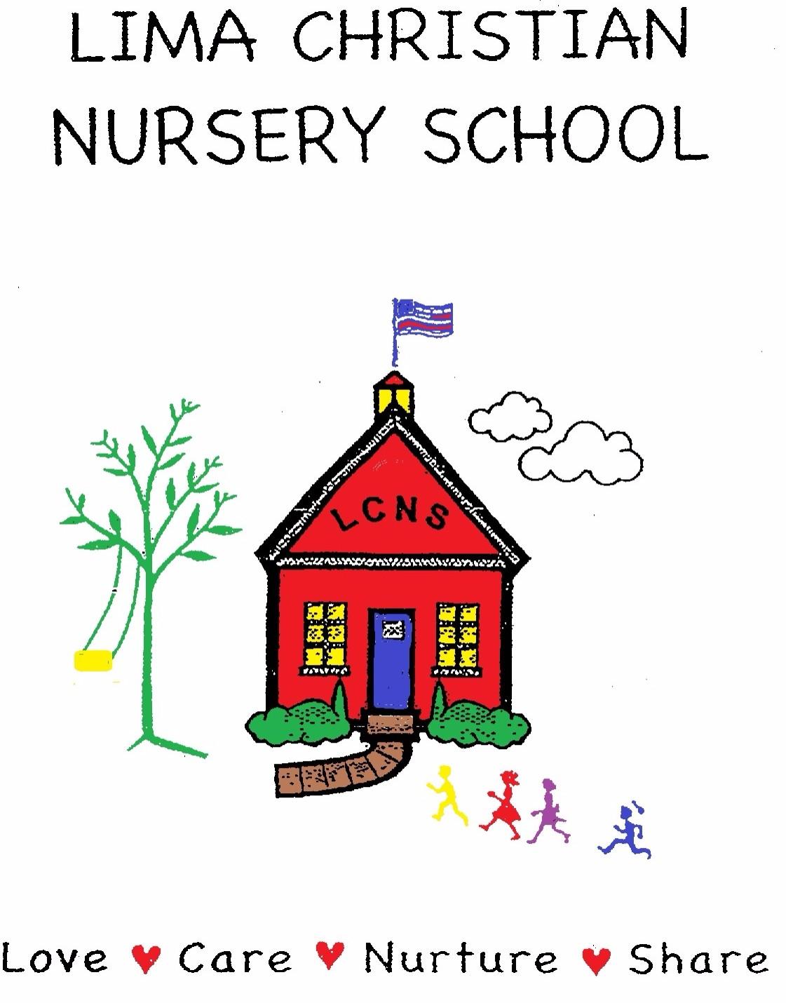 Lima Nursery School Platinum Sponsor