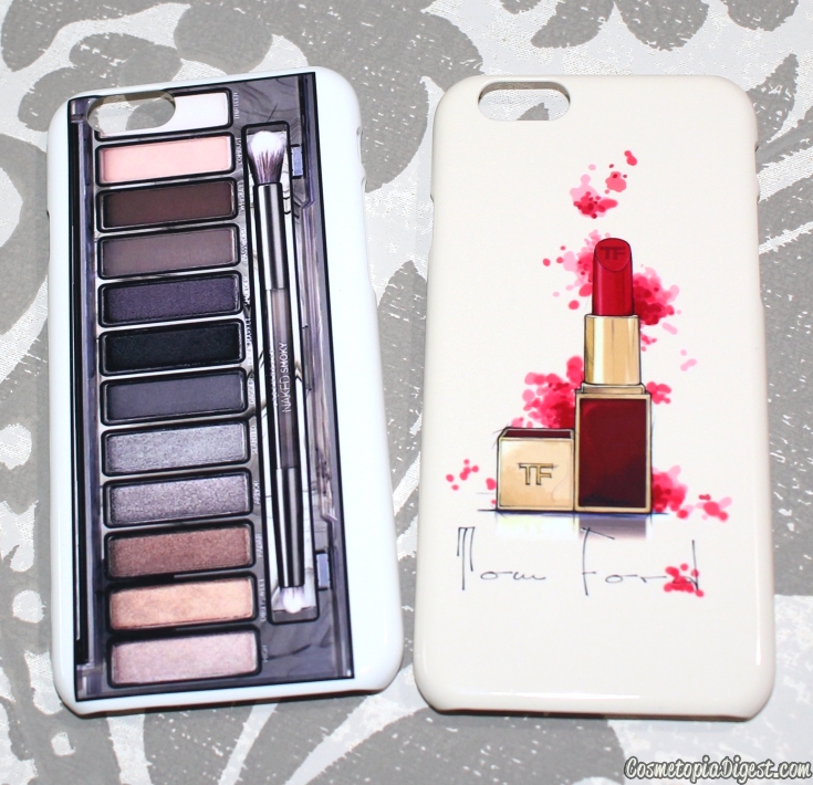 iPhone Skins For Beauty Lovers