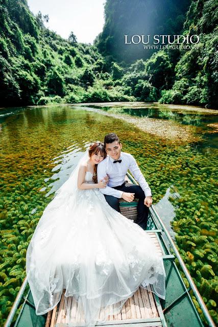 Khu bảo tồn thiên nhiên ngập nước Vân Long
