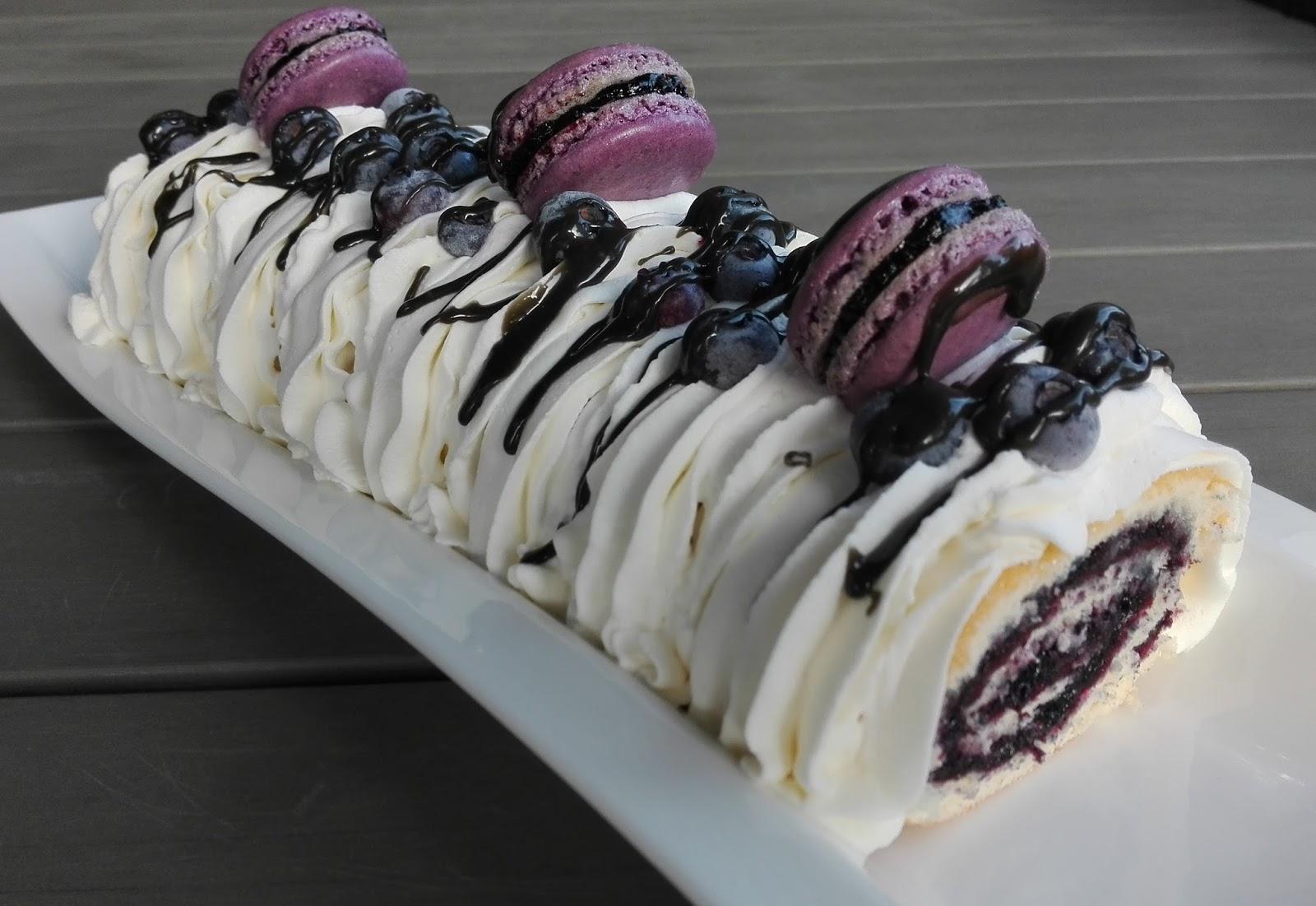 Kääretorttu Kakku