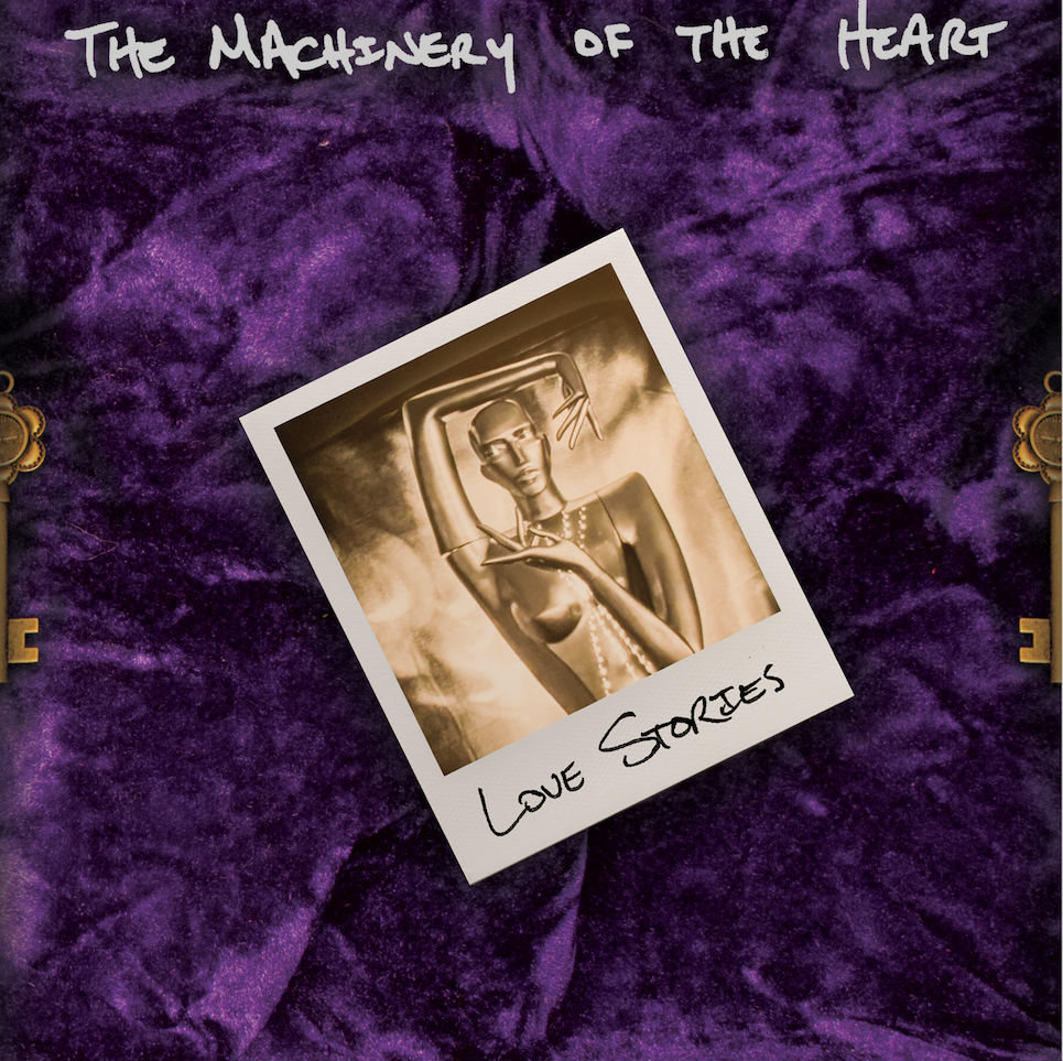 The Machinery of the Heart