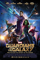 Guardians Of The Galaxy 2014 720p Hindi BRRip Dual Audio Full Movie