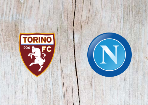 Torino vs Napoli Full Match & Highlights 23 September 2018
