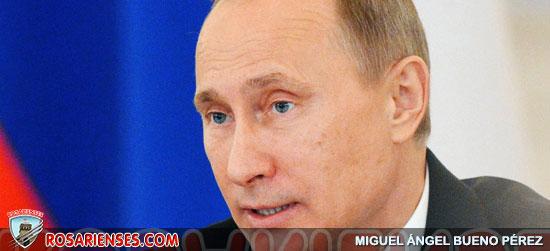 Putin promulga ley que prohíbe adopción de niños rusos por estadounidenses | Rosarienses, Villa del Rosario
