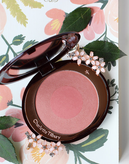 Charlotte Tilbury Ecstasy blush