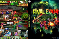 Link Final Exam PC Games clubbit
